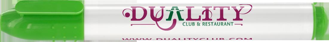 Dry Wipe Marker Pro