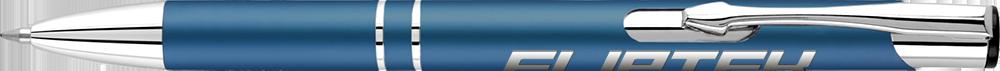 Bolígrafo Electra Classic Satin