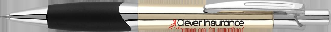Bolígrafo Torpedo