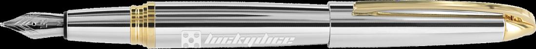 Penna stilografica Da Vinci Lucerne